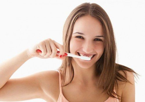 Đánh răng như thế nào là đúng cách