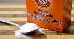 Baking Soda là gì? Cách trị hôi miệng bằng Baking Soda