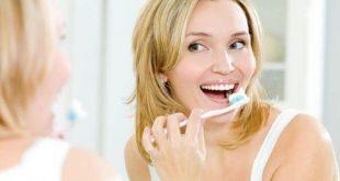 cách chăm sóc răng miệng đúng cách