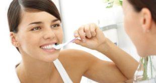 cách chăm sóc răng miệng hàng ngày