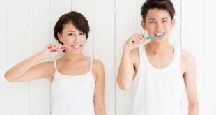 chăm sóc sức khỏe răng miệng