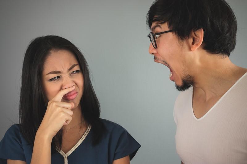 hôi miệng là dấu hiệu của bệnh gì