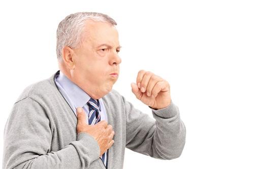 bệnh hô hấp gây hôi miệng