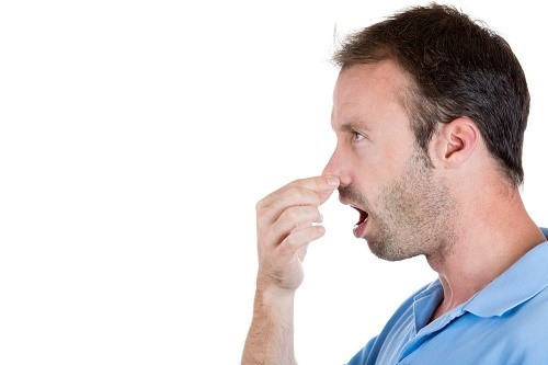 Chữa bệnh hôi miệng tại nhà