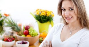 thực phẩm tốt cho răng và nướu