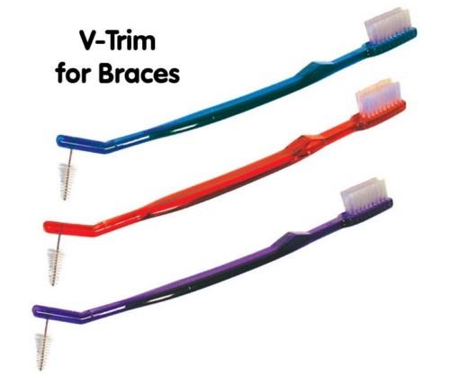 cách chọn bàn chải đánh răng đạt chuẩn