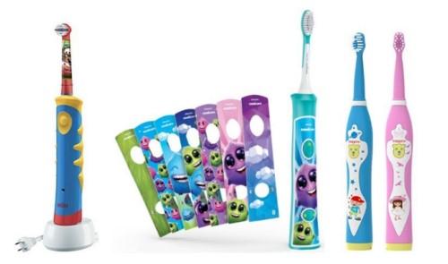 chọn bàn chải đánh răng như thế nào