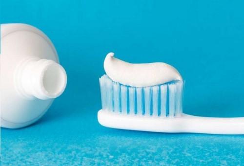 các bước đánh răng đúng cách