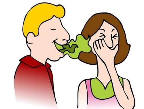 Hôi miệng ảnh hưởng như thế nào đến cuộc sống của bạn