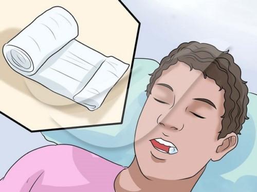sau khi nhổ răng nên làm gì