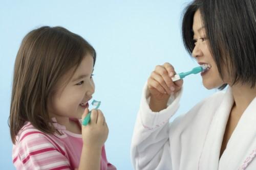 chọn kem đánh răng hợp lý