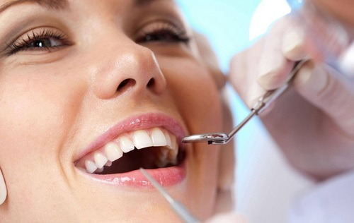 Làm thế nào để loại bỏ cao răng khỏi răng-2