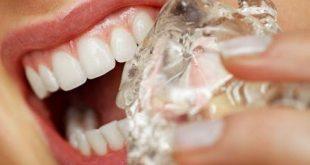 Tại sao răng bị đau nhức khủng khiếp khi uống nước đá lạnh-2