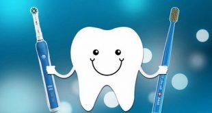 Vệ Sinh Răng Miệng Nhanh Chóng Với Bàn Chải Đánh Răng Điện?