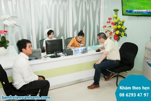 Bệnh Viện Đa Khoa Vạn Hạnh - 781 Lê Hồng Phong Nối Dài, Quận 10 Có Tốt Không?