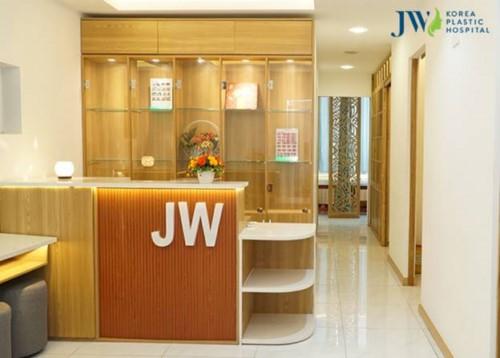 Bệnh Viện Thẩm Mỹ JW Hàn Quốc - 44-46-48-50 Tôn Thất Tùng, Quận 1 Có Tốt Không?