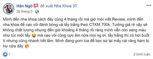Nha Khoa 3T - 225 Lũy Bán Bích, Quận Tân Phú Có Tốt Không?