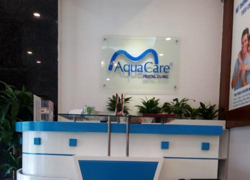 [REVIEW] Nha Khoa Aquacare - 173A Nguyễn Ngọc Vũ, Cầu Giấy Hà Nội Có Tốt Không?