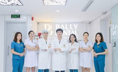 [REVIEW] Nha Khoa Bally - 463 Kim Mã, Ba Đình Hà Nội Có Tốt Không?
