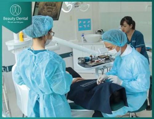 Nha Khoa Beauty Dental - Số 9 Đặng Tiến Đông, Đống Đa, Hà Nội Có Tốt Không?