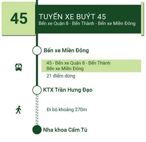 Nha Khoa Cẩm Tú - 4B Trần Hưng Đạo, Quận 1 Có Tốt Không?