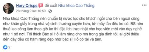 Nha Khoa Cao Thắng - 15A Cao Thắng, Quận 3 Có Tốt Không?