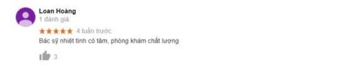 Nha Khoa Châu Thành - 36 Hàm Long, Hoàn Kiếm, Hà Nội Có Tốt Không?