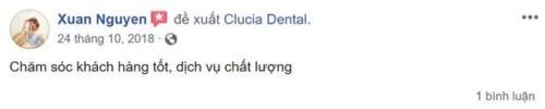 Nha Khoa Clucia - 672 Phan Văn Trị, Quận Gò Cấp Có Tốt Không?