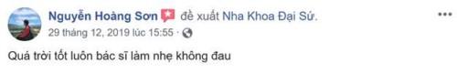 Nha Khoa Đại Sứ - 36 Phan Văn Hân, Quận Bình Thạnh Có Tốt Không?
