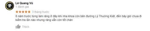 Nha Khoa Đại Việt - 40 Đào Duy Từ, Quận 10 Có Tốt Không?