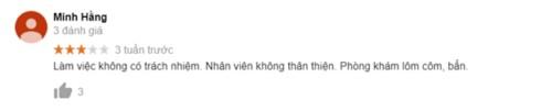 Nha Khoa Đăng Lưu - Số 536 - 540 Trần Hưng Đạo, Quận 5 Có Tốt Không?