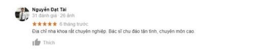 Nha Khoa Dr. Care - 208 Nguyễn Hữu Cảnh, Quận Bình Thạnh Có Tốt Không?
