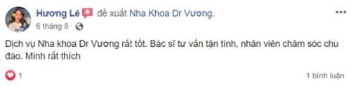 Nha Khoa Dr. Vương - 108 Đăng Văn Bi, Quận Thủ Đức Có Tốt Không?