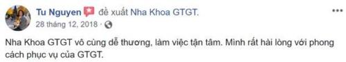 Nha Khoa GTGT - 128H Phạm Văn Hai, Quận Tân Bình Có Tốt Không?