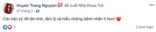 Nha Khoa Trẻ - 38 Ngụy Như Kon Tum, Thanh Xuân Hà Nội Có Tốt Không?