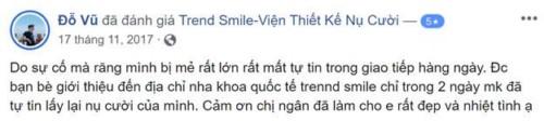 Nha Khoa Trend Smile - 257 Phố Huế Hai Bà Trưng Hà Nội Có Tốt Không?