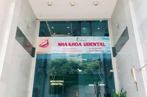 Nha Khoa Udental - Tầng 1 Tòa Nhà HHP, 18 Đường A4, Tân Bình Có Tốt Không?
