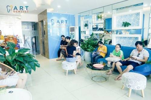 Nha khoa Art Dentist - 372 Trần Khát Chân Hai Bà Trưng Có Tốt Không?