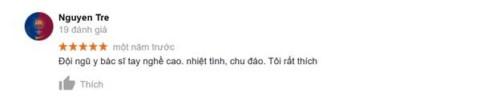 Nha Khoa Dencos Luxury - 135 Bùi Thị Xuân Hai Bà Trưng Có Tốt Không?