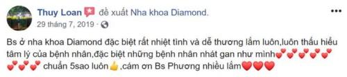 Nha Khoa Diamond - 15 Trần Trọng Cung Quận 7 Có Tốt Không?