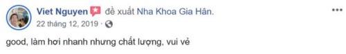 Nha Khoa Gia Hân - 111 Nguyễn Văn Đậu Bình Thạnh Có Tốt Không?
