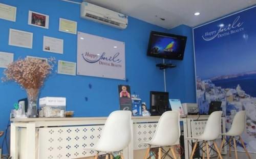 Nha Khoa Happy Smile Dr. Sơn - 39 Nguyễn Phong Sắc Cầu Giấy Có Tốt Không?