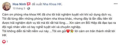 Nha Khoa HK - 8/180 Thái Thịnh, Đống Đa, Hà Nội Có Tốt Không?