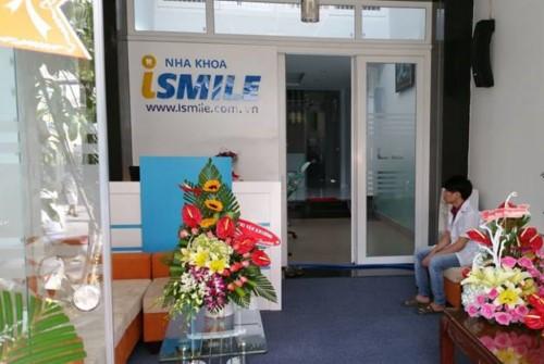 Nha Khoa iSMILE - 134 Nguyễn Xí, Quận Bình Thạnh Có Tốt Không?