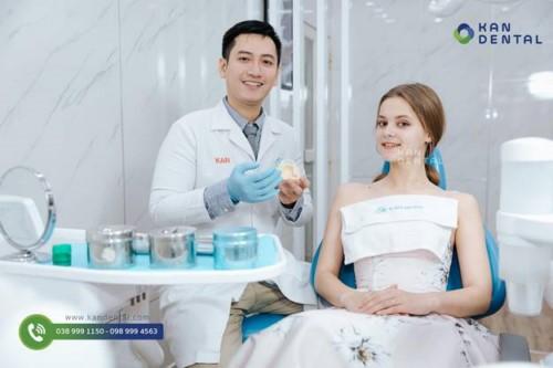 Nha Khoa Kan Dental - 39 Đinh Công Tráng, Quận 1 Có Tốt Không?