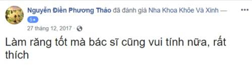 Nha Khoa Khoẻ & Xinh - 270 Lý Thái Tổ, Quận 3 Có Tốt Không?