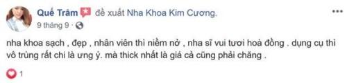 Nha Khoa Kim Cương - 80 Hoàng Văn Thụ, Quận Phú Nhuận Có Tốt Không?