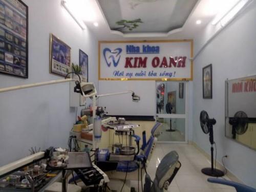 Nha Khoa Kim Oanh - 45 Hồ Tùng Mậu, Cầu Giấy Hà Nội Có Tốt Không?