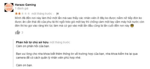 Nha Khoa Lan Anh - 292 Huỳnh Văn Bánh, Quận Phú Nhuận Có Tốt Không?