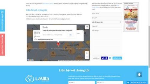 Nha Khoa Lavita - Tòa Nhà 34T, Tầng 1, Hoàng Đạo Thúy, Cầu Giấy Có Tốt Không?